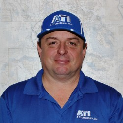 Craig Olson Project Manager