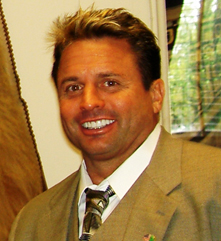 Gary Olson of A Trubuilders