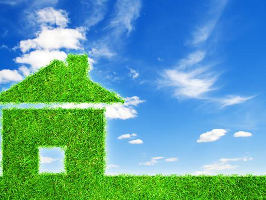 Green Building Contractors in NJ - ATI