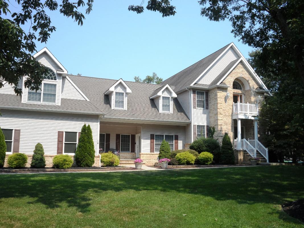 NJ Residential Construction Contractor - ATI