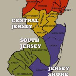 New-jersey-regions-map