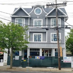 Real Estate Construction Sea Girt NJ