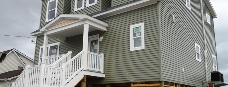 House Raising Contractor Ocean County NJ